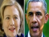 Hillary Versus Obama's 'stupid Stuff' Foreign Policy