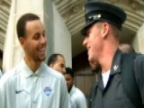 Hoops For Troops Unites Basketball Stars With Military