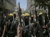 Hamas: Cease-fire Deal Reached With Israel To End Conflict