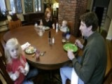 Home-cooked Meals Good Or Bad For Families?
