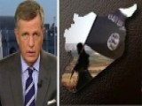 Hume: Politics Of Intervention Against ISIS
