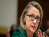 Hillary Allies Involved In Benghazi Document Removal?