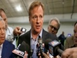 How Should Roger Goodell Respond To NFL Abuse Issues?