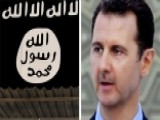 How The ISIS Strategy May Help Bashar Al-Assad