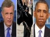 Hume: Obama Badly Misjudged America's Terrorist Enemies