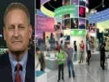 Hobby Lobby's Steve Green On ObamaCare, Bible Museum
