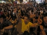 How Will Beijing Respond To Hong Kong Protests?
