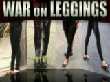 High School Bans Girls From Wearing Leggings