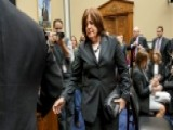 Head Of Secret Service Resigns Amid Scandals