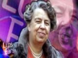 Happy Birthday, Eleanor Roosevelt!
