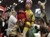 How Does New York Comic Con Stack Up Against San Diego?
