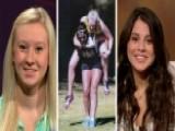 High School Runner Carries Injured Opponent