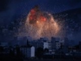 Heavy Fighting Reported Inside Syrian City Of Kobani