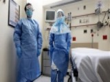 Health Care Worker Being Tested For Ebola In NYC