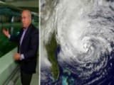 Hurricane Slayer? Scientist's Plan To Weaken Storms' Power