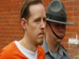 How Did Police Finally Catch Fugitive Eric Frein?
