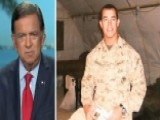 How Bill Richardson Negotiated Release Of Jailed Marine