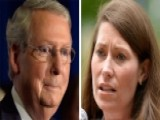 How Did Mitch McConnell Defeat Alison Lundergan Grimes?