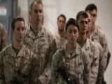 Hiring Our Heroes Helps Get Veterans Back To Work