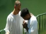 Helping Veterans Heal Through Spiritual Trips To Israel