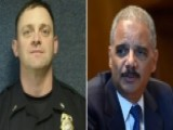 Holder Takes Death Penalty Off Table In Cop Killers' Case