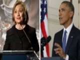 Hillary Clinton Backs President Obama's Immigration Plan