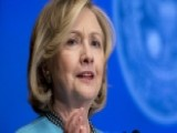 Hillary Clinton Urges Respect For Our Enemies