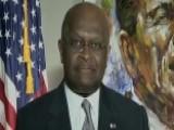 Herman Cain Reacts To Ferguson, Garner Grand Jury Decisions