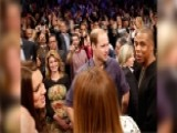 Hollywood Nation: Royals Hold Court With Beyoncé And Jay-Z