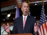 House Narrowly Passes $1.1 Trillion Government Spending Bill