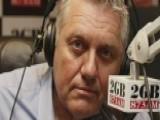 Hostage Telephoned Australian Radio Host During Standoff