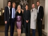 Having Fun With The 'Night At The Museum' Cast