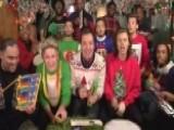 Hollywood Nation: One Direction, Fallon Jam For Christmas