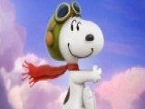 Hollywood Nation: Snoopy Soars To New Heights