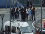 How Two Tense Hostage Situations Came To An End In France