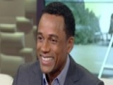 Hill Harper Talks New Movie 'The Boy Next Door'