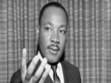 Honoring The Life And Legacy Of Dr. Martin Luther King, Jr