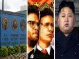 How NSA Program Helped US Tie North Korea To Sony Hack