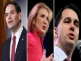 How Non-frontrunners Are Making Headlines For 2016 GOP Field