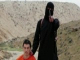 How Should U.S. Respond To Latest ISIS Beheading?