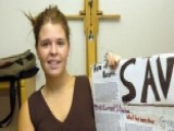 How Will US Respond To Death Of Kayla Mueller?