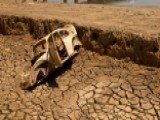 Historic Drought Grips Brazil's Largest City