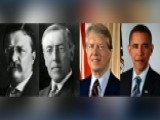 How Much Do You Know About US Presidents?