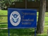 House Considers Stopgap As DHS Funding Set To Run Out