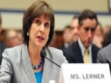 How Deep Does Cover-up Of IRS Targeting Scandal Go?