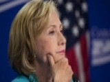 Hillary's Emails - Our Government's Double Standard?