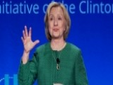 Hillary Clinton Side-stepping Email Controversy