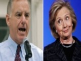 Howard Dean Defending Hillary Clinton