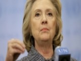 Hostage To Hillary: Clinton Or Bust For Dems In 2016?