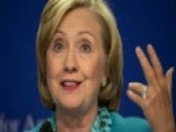 Hillary Clinton Ducks Ed Henry's Question On Email Scandal